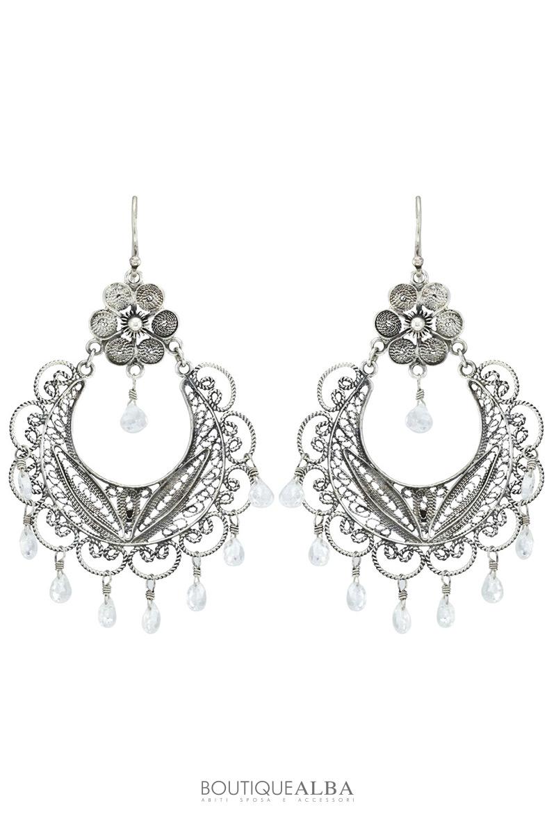 orecchini-sposa-boutique-alba-1607-E1607CZ-halfmoon-on-daisy-flower-cubic-zirconia