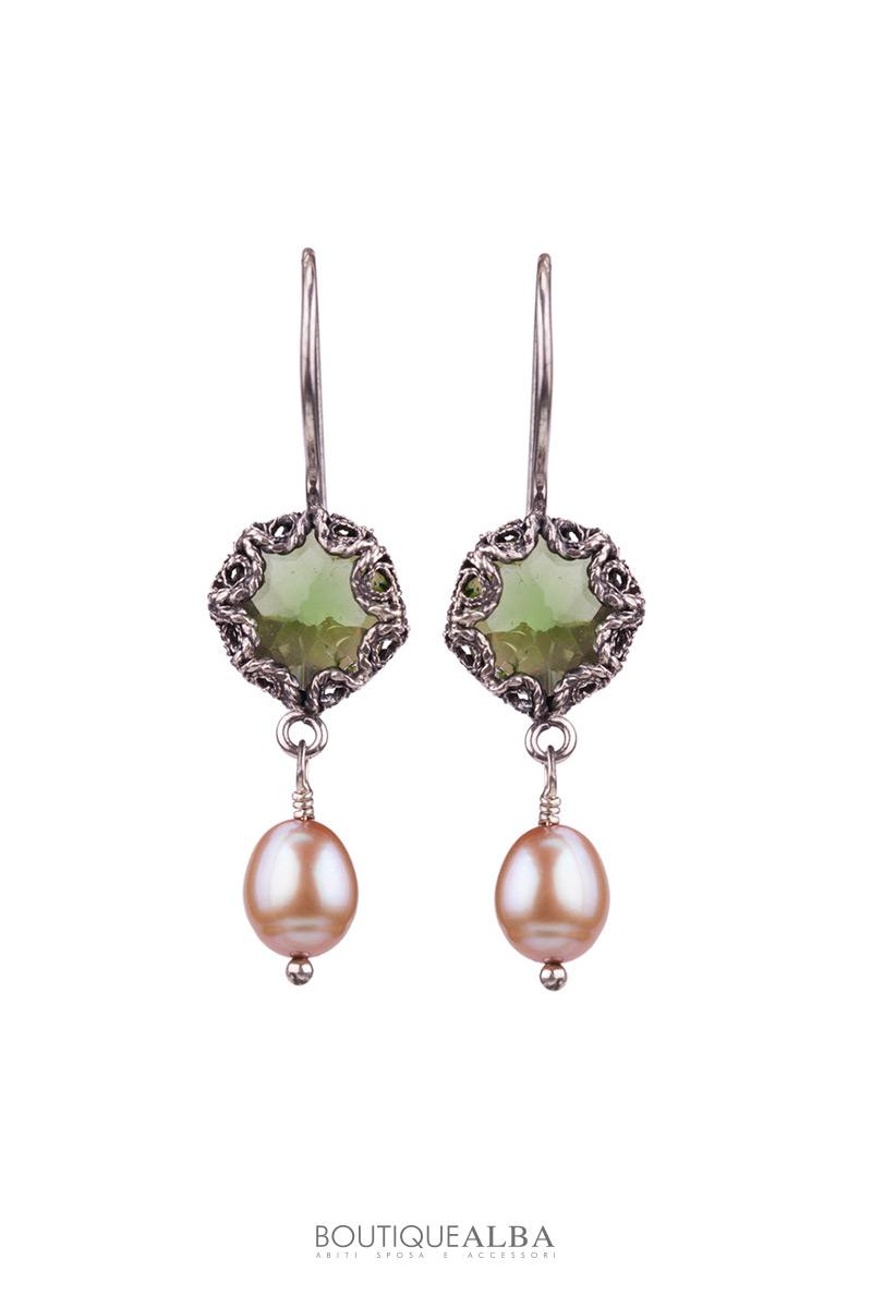 orecchini-sposa-boutique-alba-3905-verde-E3905-aqua-lemuria-and-drop-earring
