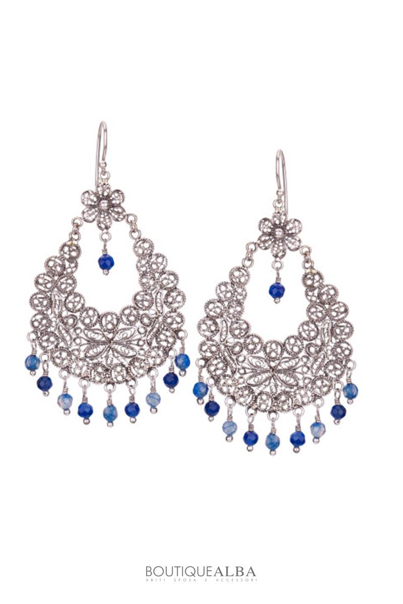 orecchini-sposa-boutique-alba-4059-blu-E4059-Dark-Blue-Agate